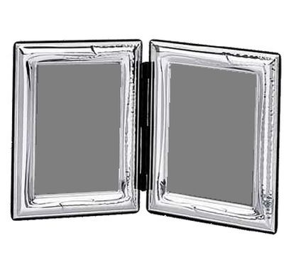 Richiesta offerta per: Silver photo frame double polished